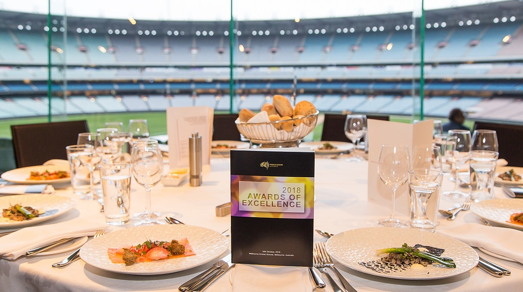 IPLC2018 Awards at the MCG