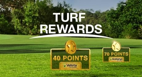 Turf Rewards - Teaser