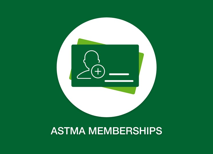 Turf Rewards - ASTMA memberships