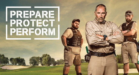 Protect Your Turf - Prepare Protect Perform