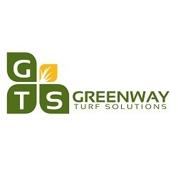 Greenway Turf Solutions Logo