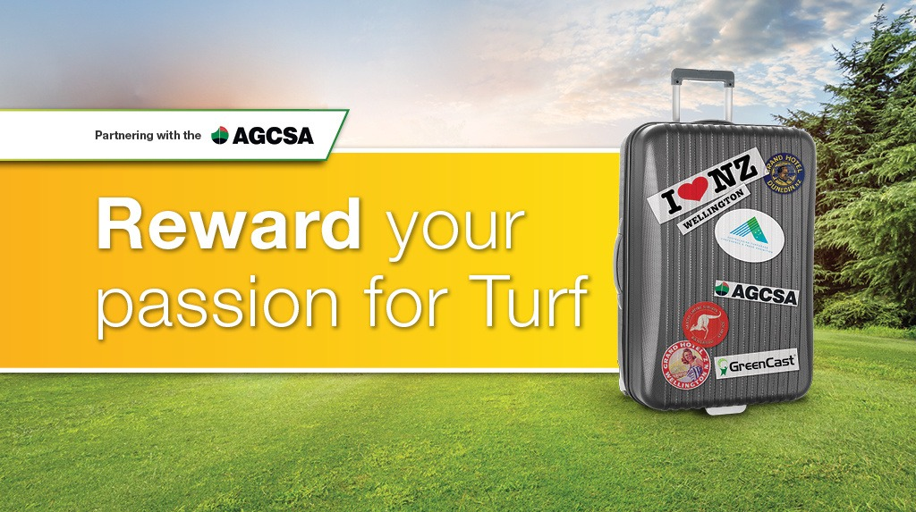 Turf Rewards News Image