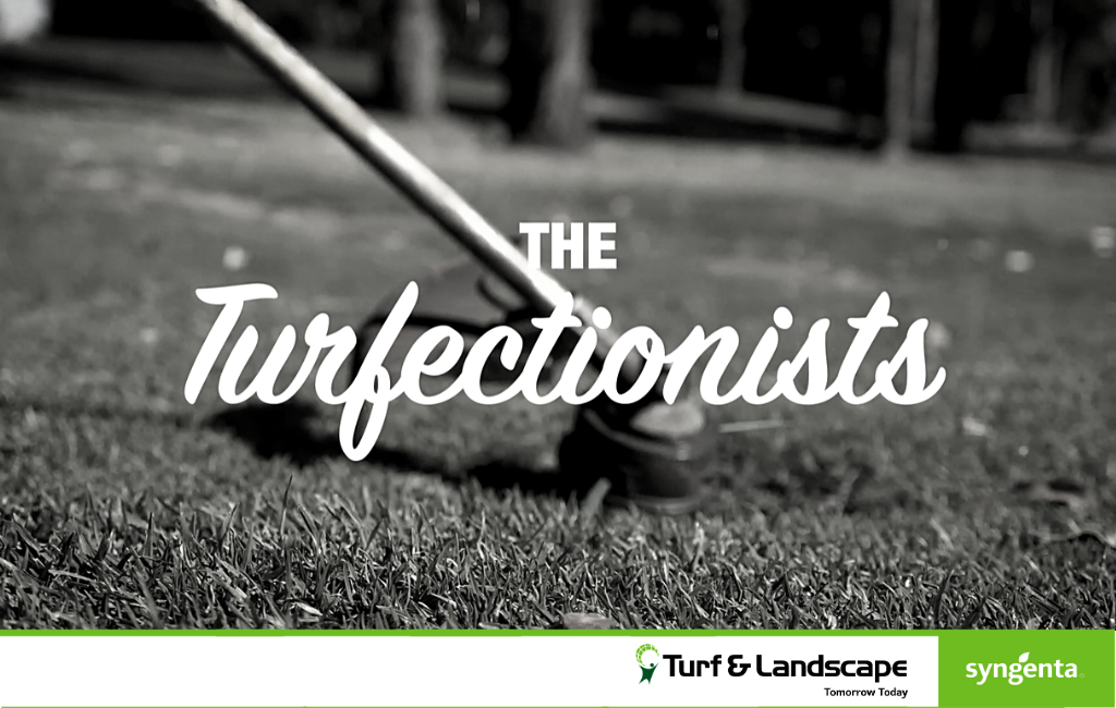 Meet the Turfectionists