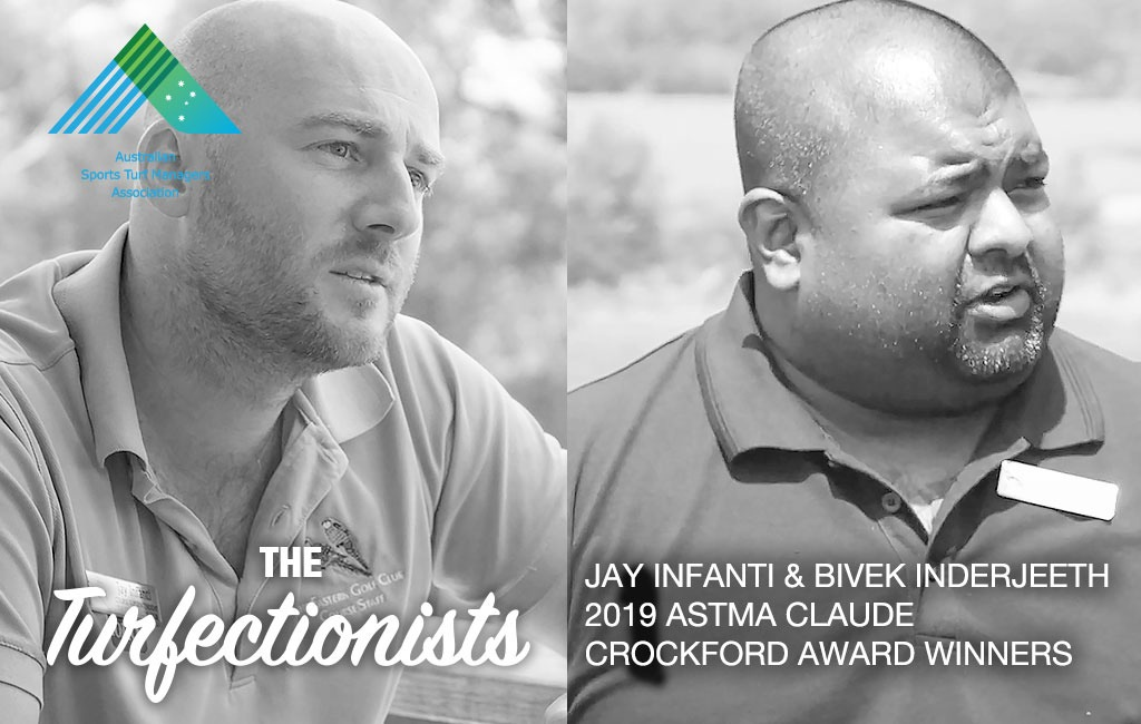 Turfectionists: Bivek & Jay Interview